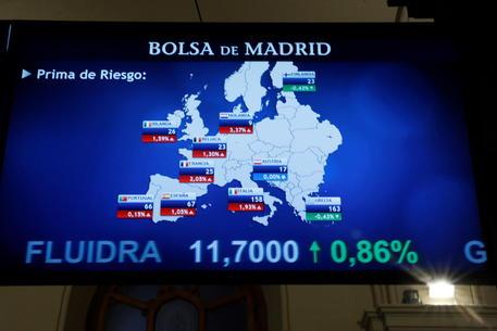 Borsa: Europa chiude in calo, pesa Francoforte -2,49% thumbnail