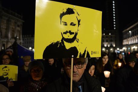 Regeni: imputati vanno informati, stop processo a 007 egiziani - Lazio