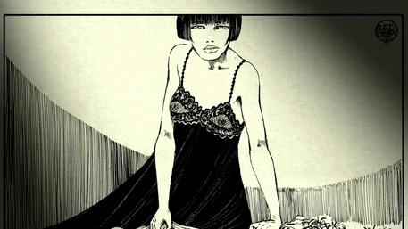 Valentina di Crepax, nudità e rivoluzione - Cinema - ANSA