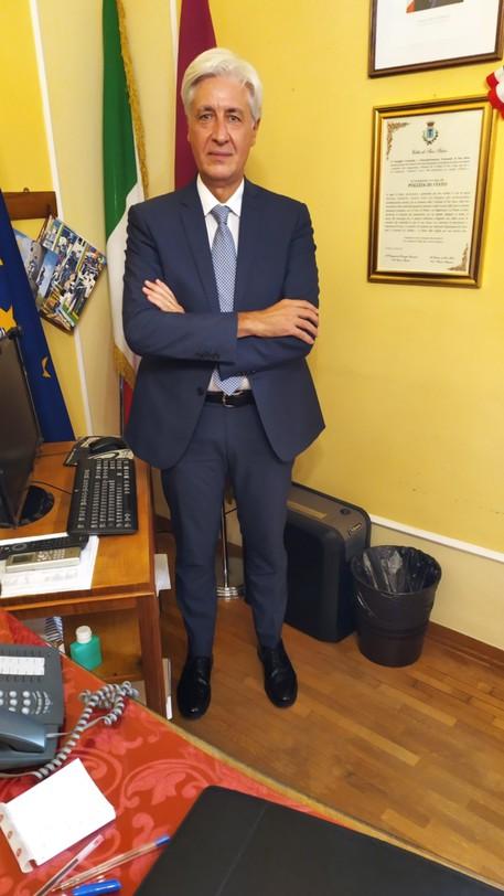 Polizia: Gargano nuovo questore di Chieti - Abruzzo - ANSA.it