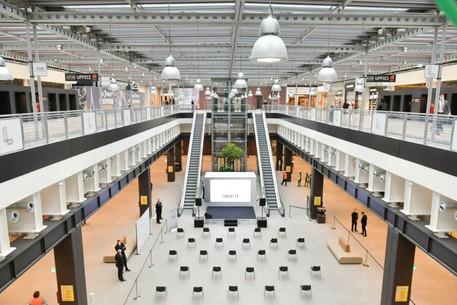 lingotti centro commerciale btc