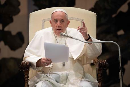 Pope Francis © ANSA