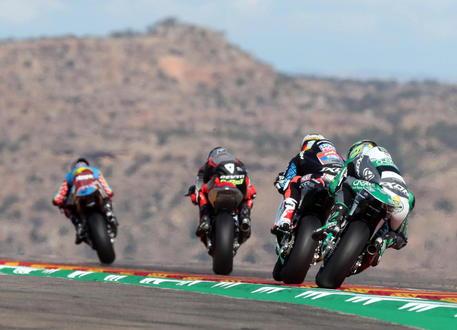 Moto: 20 gare in calendario 2021, anche Mugello e Misano   Moto   ANSA