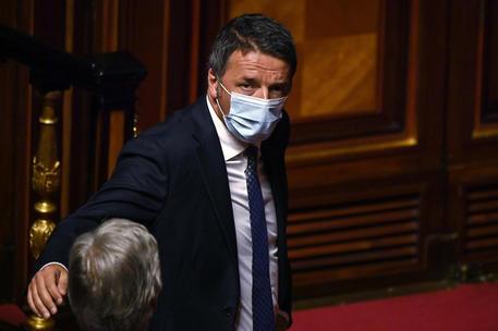 Matteo Renzi © ANSA