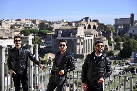 Ennio Morricone's Tribute in Rome © ANSA