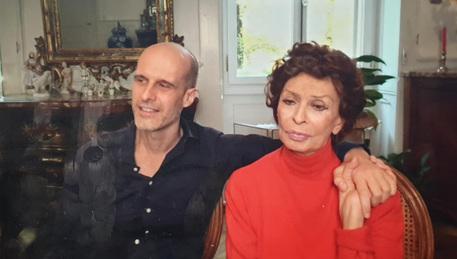 Loren Cd Set Oscar Nod Gap Record With New Film Variety Lifestyle Ansa It