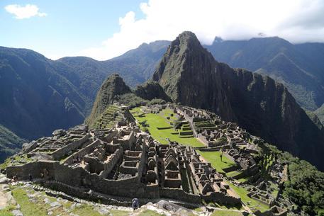 Perù: nel Machu Picchu un milione di alberi per l'ambiente