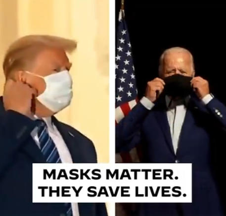 Schiaffo a Trump, Fda vara la stretta per lo sviluppo del vaccino. Il  presidente: 'Sto bene e aspetto il duello con Biden' - Mondo - ANSA