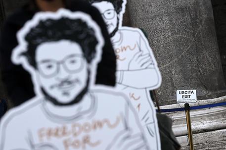 Zaki: ong, altri 45 giorni di carcere