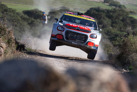 Rally: 12 prove Mondiale 2021, da Monte Carlo al Giappone   Sport