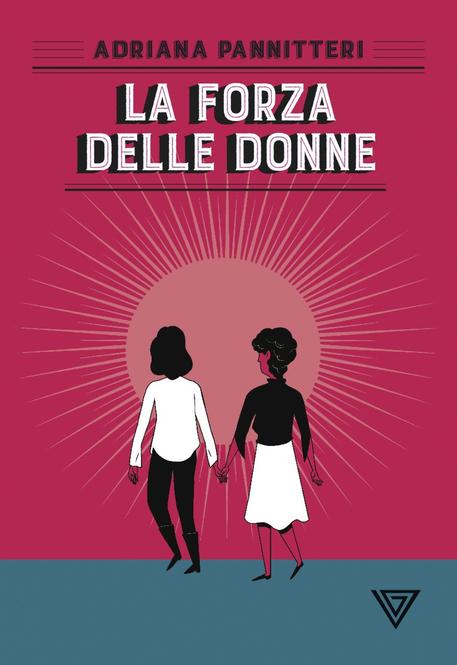Pannitteri Racconto Il Femminicidio Ai Giovani Libri Un Libro Al Giorno Ansa
