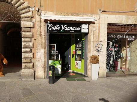 Perugia © ANSA