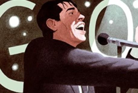 jacques brel omaggio di google con un doodle chi e il grande cantautore cultura spettacoli ansa jacques brel omaggio di google con un