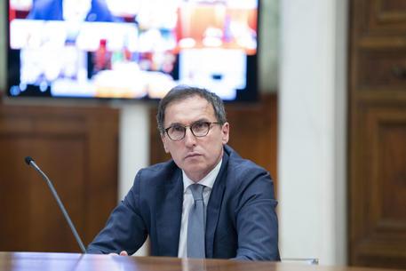 Il ministro per gli Affari Regionali e le Autonomie Francesco Boccia © ANSA