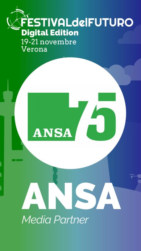 Il Festival Del Futuro Salute 5g Clima Digitale E Gestione Delle Emergenze Live Cronaca Ansa