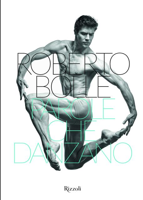 ROBERTO BOLLE, PAROLE CHE DANZANO © ANSA