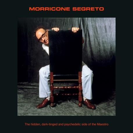 Morricone segreto, esce primoalbum postumo con 7 brani inediti © ANSA