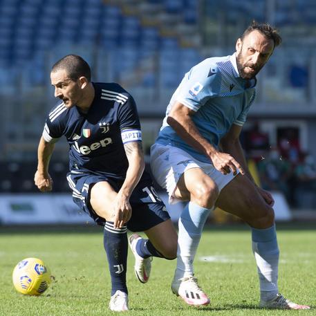 Lazio - Juventus © ANSA