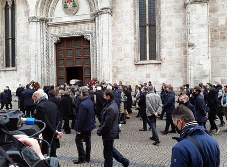 Furto in casa di Paolo Rossi nel giorno dei funerali © ANSA