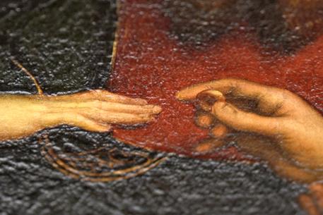 Lo Sposalizio della Vergine di Raffaello (clonato) torna a casa - Ultima  Ora - ANSA