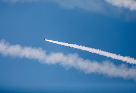 Jihad islamica, lanciati 30 razzi verso Israele thumbnail