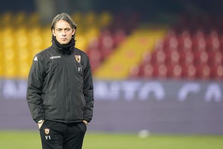 Serie A: Milan esame Inzaghi, clou Atalanta-Sassuolo © ANSA