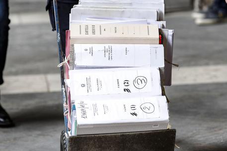 Fisco: ipotesi nuovo stop invio cartelle thumbnail