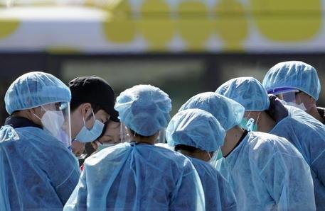 Risultato immagini per coronavirus bollettino 27 febbraio