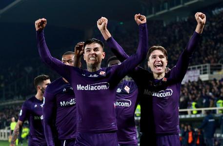 Visite mediche alla Fiorentina, poi allenamento facoltativo ...