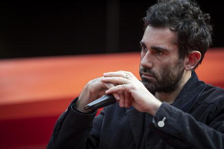 Il direttore del Macro Luca Lo Pinto © ANSA