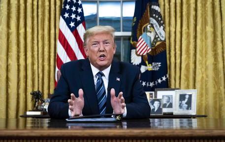 Donald Trump © EPA