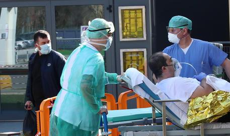 Coronavirus: Soon we won't be able to help sick - Lombardy ...