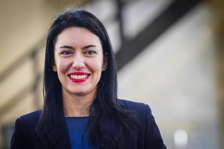 La ministra dell'Istruzione, Lucia Azzolina ©