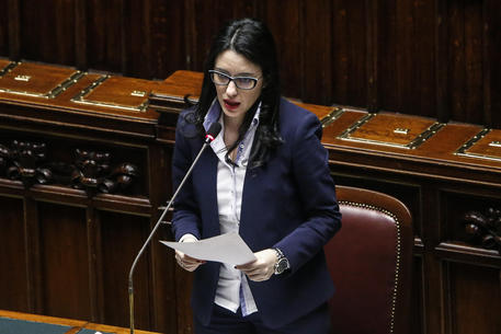 La ministra Azzolina © ANSA