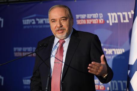 Risultato immagini per Lieberman