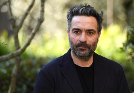 Il regista Saverio Costanzo © ANSA