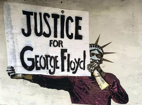 George Floyd, la città di Minneapolis verserà 27 milioni alla famiglia