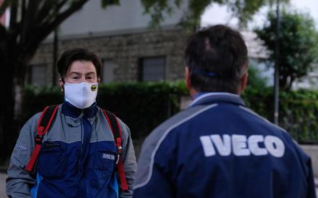 Cnh: salta accordo con cinese Faw per Iveco,avanti spin off thumbnail