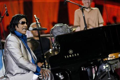 Addio Little Richard, tra i padri del rock 'n roll © AFP
