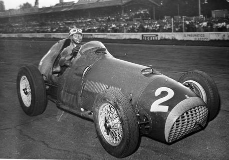 F1: da Fangio a Hamilton, una corsa lunga 70 anni