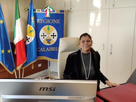 Morta La Presidente Della Regione Calabria Jole Santelli Politica Ansa