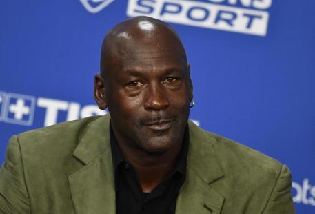 Minneapolis: Michael Jordan dona 100 milioni di dollari © EPA