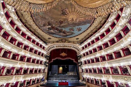 Teatro San Carlo ©