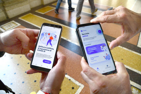 App Immuni, quasi a quota 8 milioni di download ©