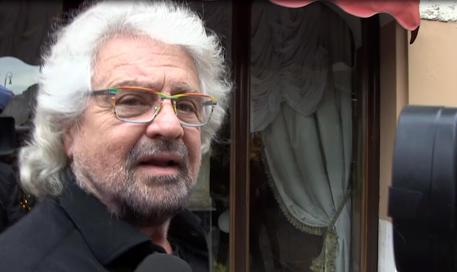 Beppe Grillo ©