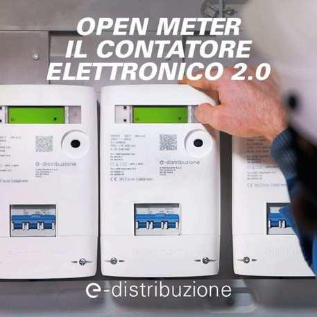 Enel Arrivano A Nuoro I Nuovi Contatori Open Meter Sardegna Ansa It
