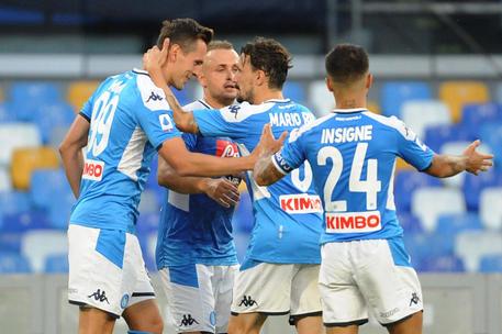 Serie A Risultati Calcio Ansa