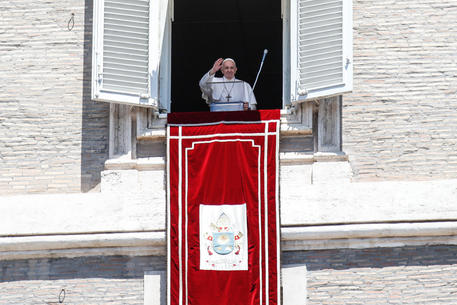Papa Francesco © ANSA