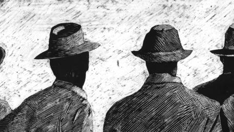 L'Infinito di Giacomo Leopardi è ora videopoesia  © Ansa