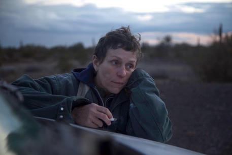 Nomadland miglior film per la critica Usa - Cinema - ANSA